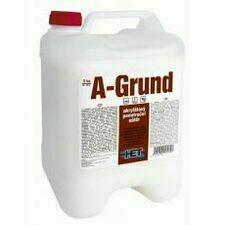 Penetrace akrylátová HET A-Grund bezbarvá 1 kg
