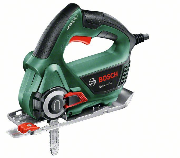 Řetězová pila Bosch EasyCut 50