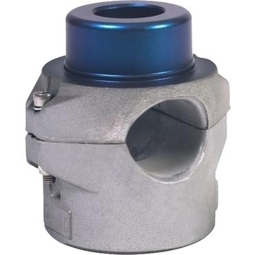 Nástavec čelisťový Dytron modrý 63 mm