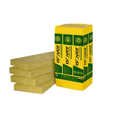Tepelná izolace ISOVER UNI desky  100 mm  (3,6 m2/bal)