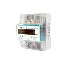 Elektroměr DTS 353-L 80A 3F 1tarif