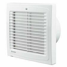 Ventilátor domovní Blauberg Auto 100, 17 W, 230 V, IP 24