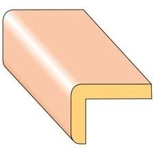 Lišta rohová R3 smrk nastavený 25×19×2000 mm, 25 ks/bal.