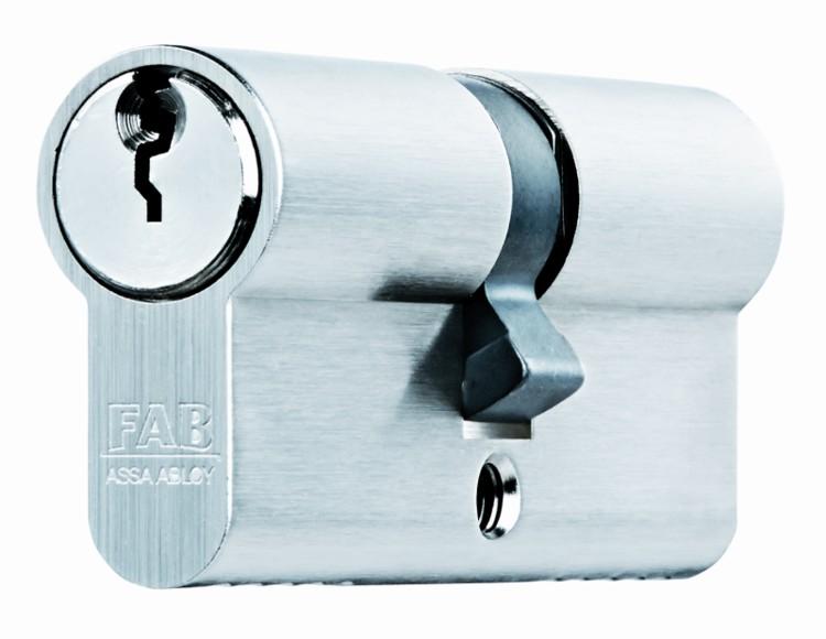 Vložka cylindrická FAB 200RSDNm/45+50