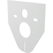 Izolační deska Alcaplast M91 pro závěsné WC a bidet