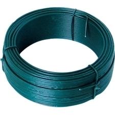 Drát vázací PVC 0,9 mm × 30 m