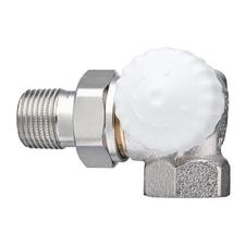 Termostatický ventil IMI V-exact II DN 15 úhlový pravý