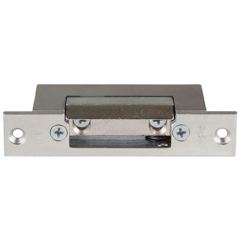 Elektrický dveřní zámek 12 V s odblokováním, FAB1211MB