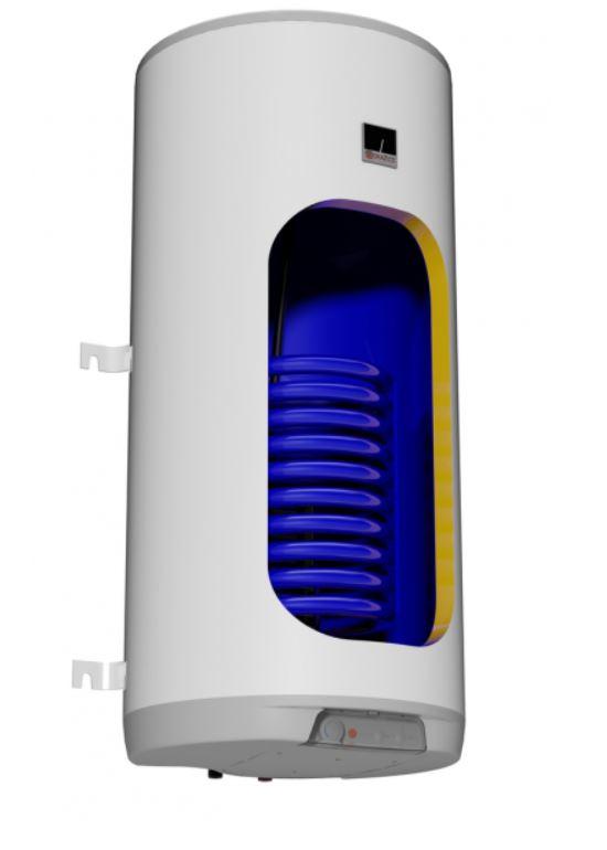 Nepřímotopný zásobník vody Dražice OKC 200 NTR/Z, svislý