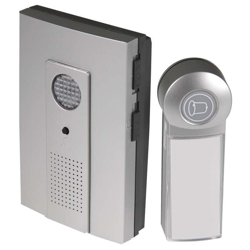 Zvonek bezdrátový bateriový, EMOS P5712