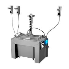 Automatický centrální dávkovač mýdla Sanela SLZN 91E3, 230 V AC