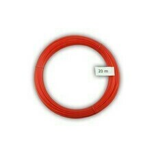 Protahovací perlonová struna NG 20 m, průměr 4 mm