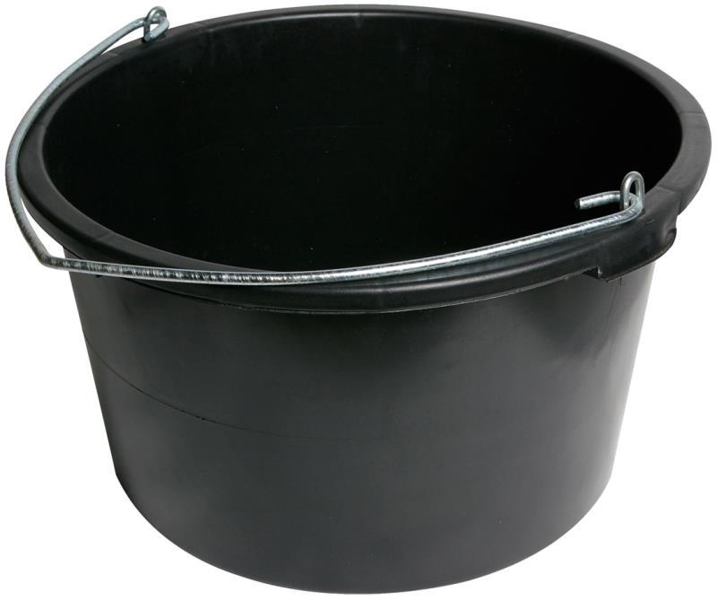 Plastová nádoba kruhová 45 l