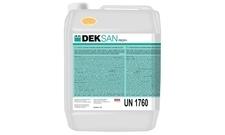 Ochranný impregnační přípravek DEKSAN PROFI+ 5 kg, zelený