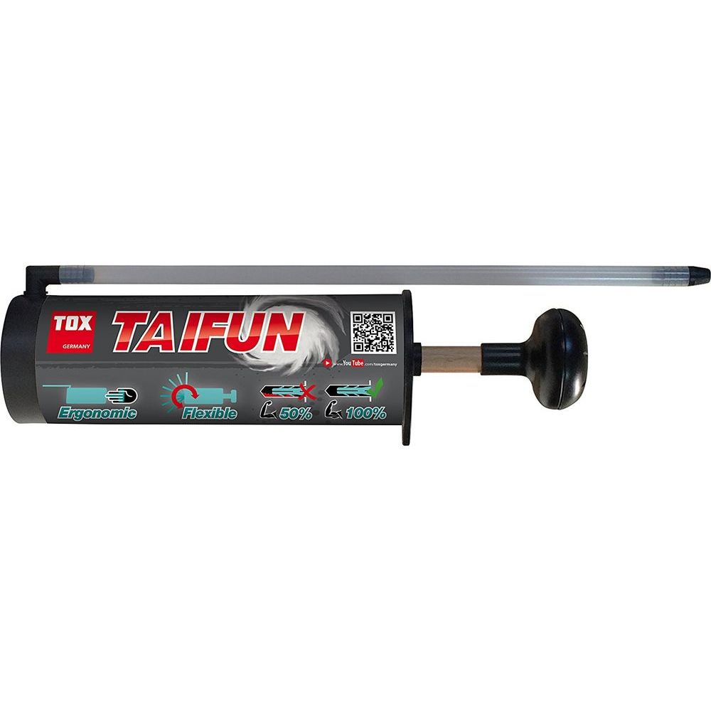 Pumpička vyfukovací TAIFUN 240