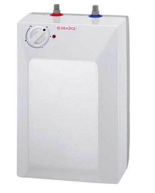 Beztlakový elektrický ohřívač BTO 10 IN spodní