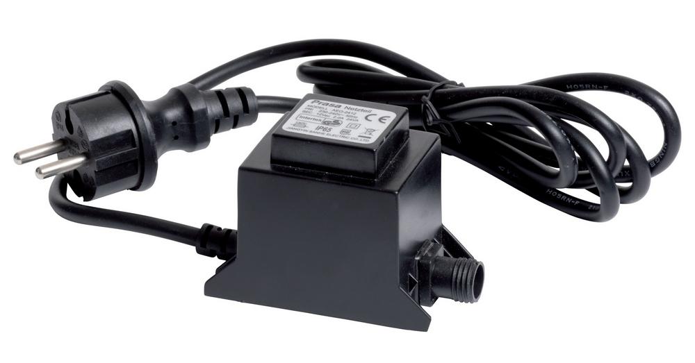 Zdroj 12V pro svítidla ROTO IP65 12W, ORO10013