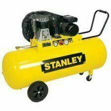 Kompresor pístový STANLEY B 350/10/200