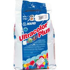 Hmota spárovací Mapei Ultracolor Plus 113 cementově šedá 5 kg
