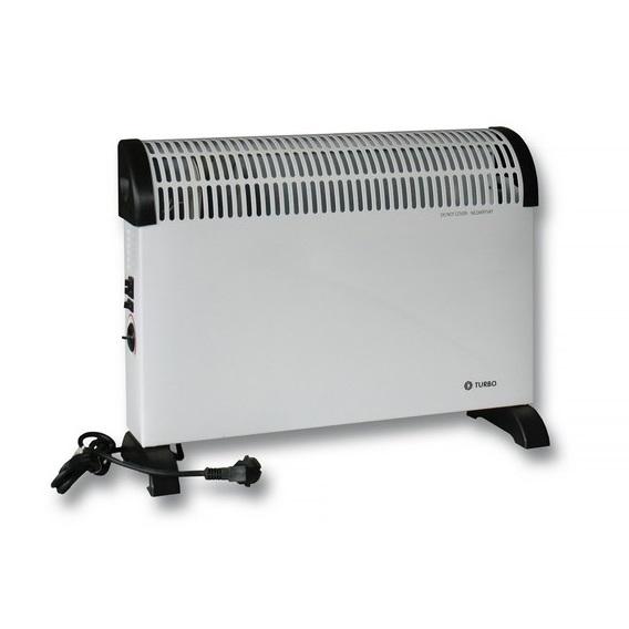 Konvektor přímotop elektrický, CH2000B Turbo