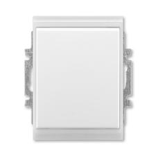 Přepínač střídavý řazení 6 Time/Element bílá / ledová bílá