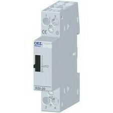 Stykač instalační, OEZ RSI-20-20-A230-M
