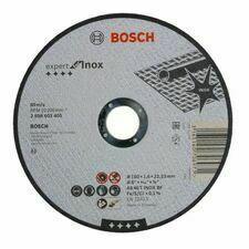 Kotouč řezný Bosch Expert for Inox 150×1,6 mm