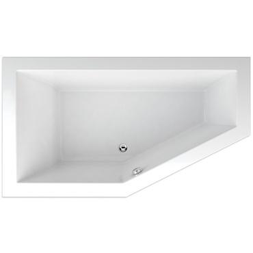 Vana akrylátová Teiko LAGOS 170×90 cm levá