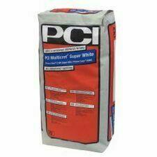 Lepicí a armovací stěrková hmota PCI Multicret Super white pro zateplovací systémy, 25kg