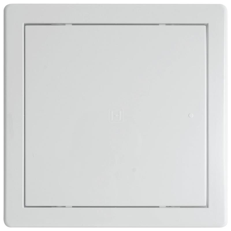 Vanová dvířka D (200×300 mm) bílá