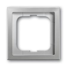 Rámeček jednonásobný Future linear, ocelová