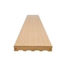 Prkno terasové dřevoplastové WOODPLASTIC FOREST PREMIUM cedar