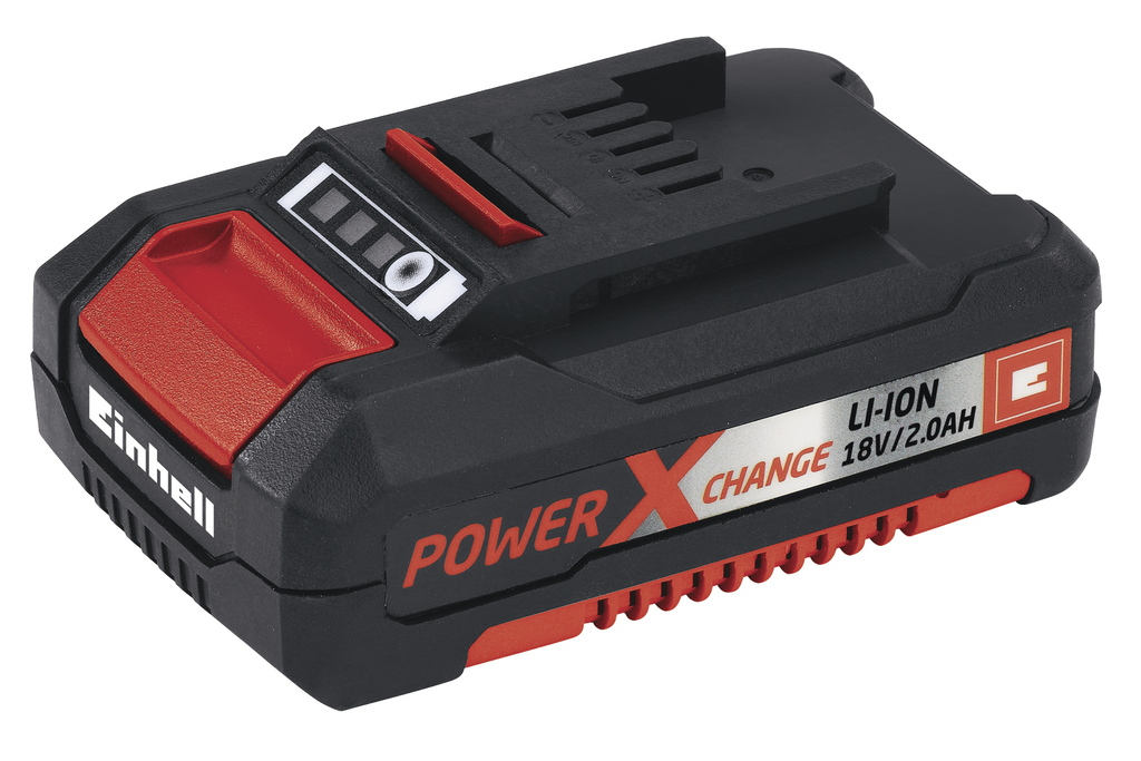 Baterie Einhell Power X-Change aku 18 V 2,0 Ah Accessory