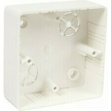 Krabice lištová, LK 80X28R/1 HB