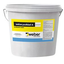 Penetrace weberpodklad A 15 kg