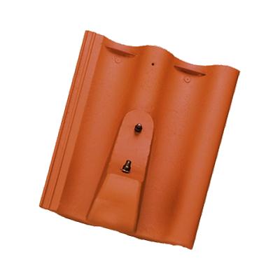 Taška nosná BRAMAC MAX pro stoupací plošinu červenohnědá