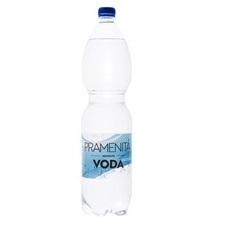 Pramenitá voda AQUADEK neperlivá 1,5 l
