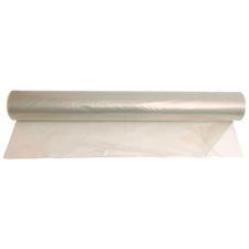 Fólie zakrývací polohadice LDPE 50 µm 2×50 m