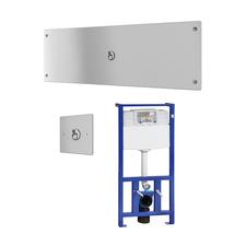 Piezo splachovač WC Sanela SLW 04PA, 24 V DC