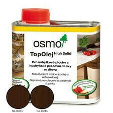 Top olej  Osmo 3061 akát 0,5 l