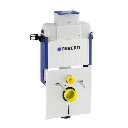 Prvek montážní pro závěsné WC Geberit KOMBIFIX 110.250.00.1