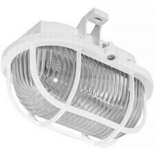 Svítidlo žárovkové 60W IP44, Panlux Oval SOP-60/B