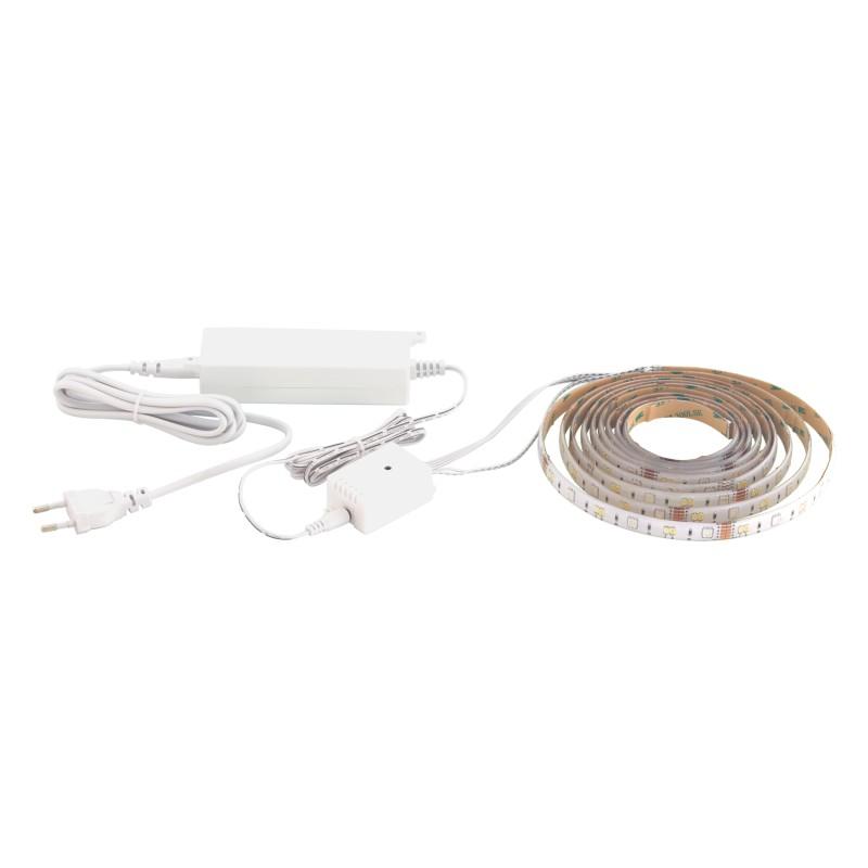Pásek LED RGBW 19W Eglo CONNECT Stripe-C