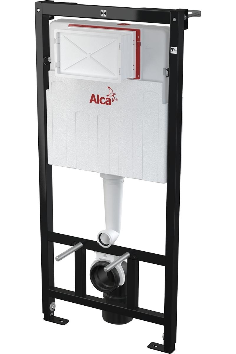 Předstěnový instalační systém pro suchou instalaci Sádromodul AM101/1120