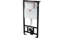 Prvek montážní pro závěsné WC Alcaplast AM101/1120  SÁDROMODUL
