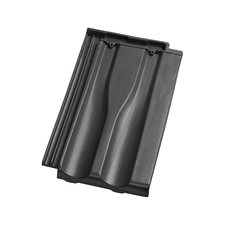 TONDACH HRANICE 11 Základní taška Engoba černá