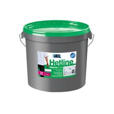 Malba interiérová HET Hetline Sensitive bílá, 20 kg