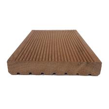Prkno terasové AU-MEX exotické dřevo Bangkirai Yellow 25×145×3970 mm