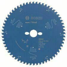 Kotouč pilový Bosch Expert for Wood 260×30×2,4 mm 60 z.