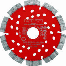 Rozbrušovací kotouč univerzální HILTI EQD SPX-SL125